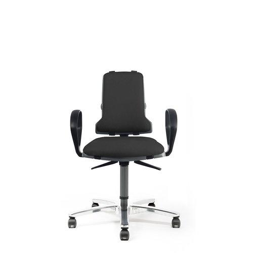 Bimos Sintec 160 Werkstoel - zware mensen
