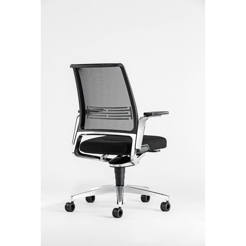 Interstuhl  Vintage 17V7 3D - Design bureaustoel