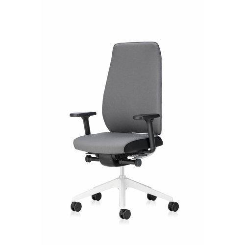 Interstuhl  JOYCEis3 JC112 Bureaustoel met hoge rug