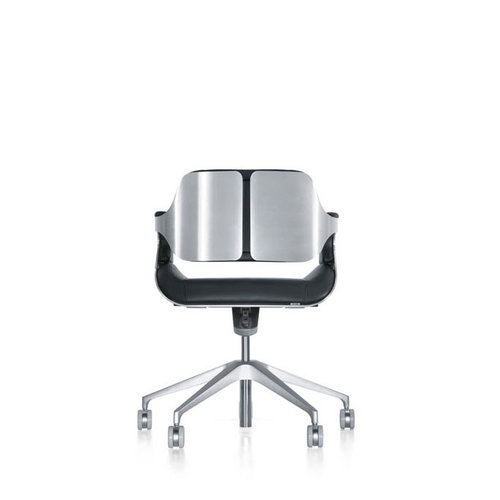 Interstuhl  Silver - Lage rug