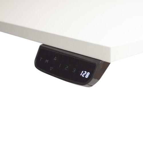 Dextro Plus bediening met display