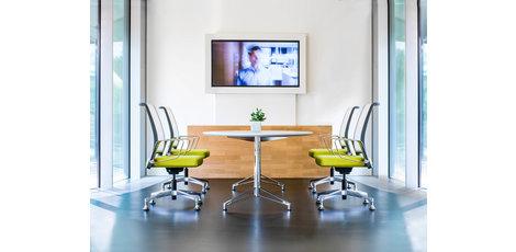 De belangrijkste punten waarop je moet letten bij het kopen van een geschikte vergaderstoel