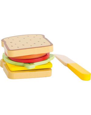 Small Foot Houten Sandwich