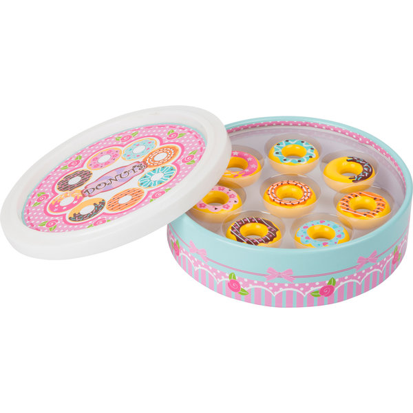 Small Foot Houten Donuts