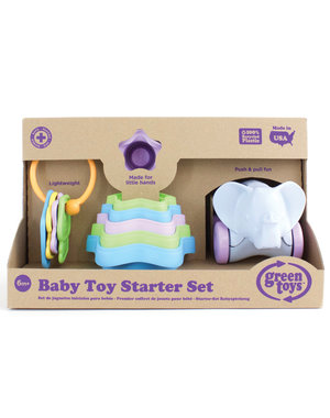Green Toys Baby's Starterset