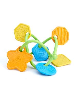 Green Toys Bijtring 'Driedimensionaal'