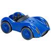 Raceauto 'Blauw'