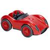 Raceauto 'Rood'