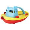 Sleepboot 'Blauw handvat'