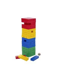 Longfield Games Houten Tuimel Toren