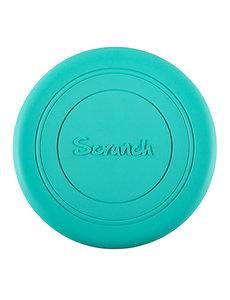 Scrunch Siliconen Frisbee 'Duck Egg Green'