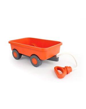 Green Toys Trekkar 'Oranje'