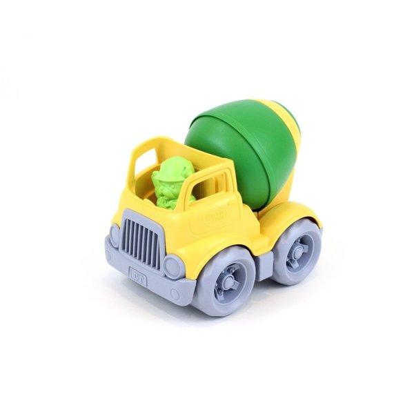 Green Toys Betonmixer