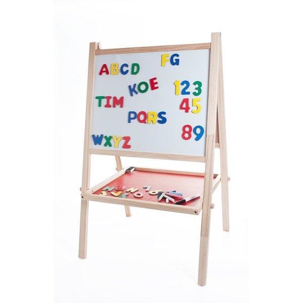 Angel Toys Houten School - Whiteboard 'Compleet'