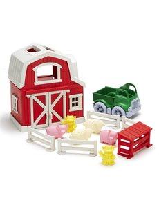 Green Toys Boerderij Speelset
