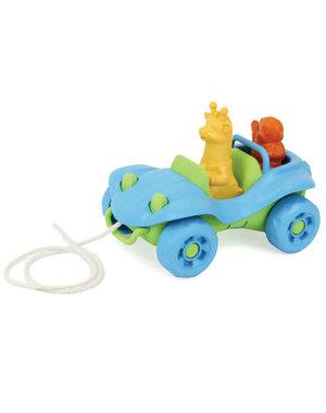 Green Toys Trekauto 'Strandbuggy'