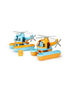 Green Toys Waterhelikopter
