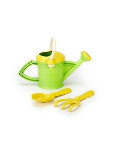 Green Toys Tuingereedschap Speelset