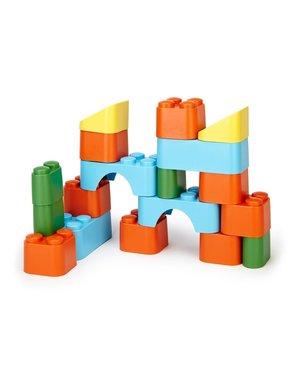 Green Toys Blokkenset