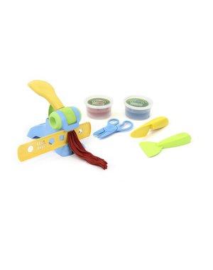 Green Toys Kleiset met Deegpers