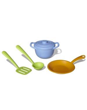 Green Toys Chef-kok Speelset