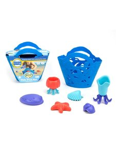 Green Toys Waterspeelset 'Oceaan dieren'