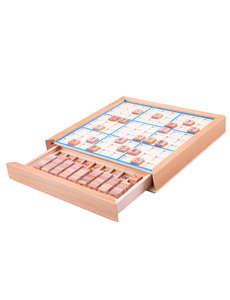 Bigjigs Toys Houten Sudoku