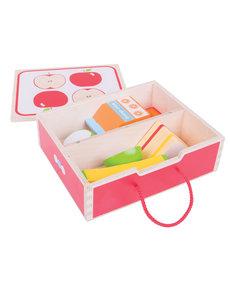 Bigjigs Toys Houten Lunchbox