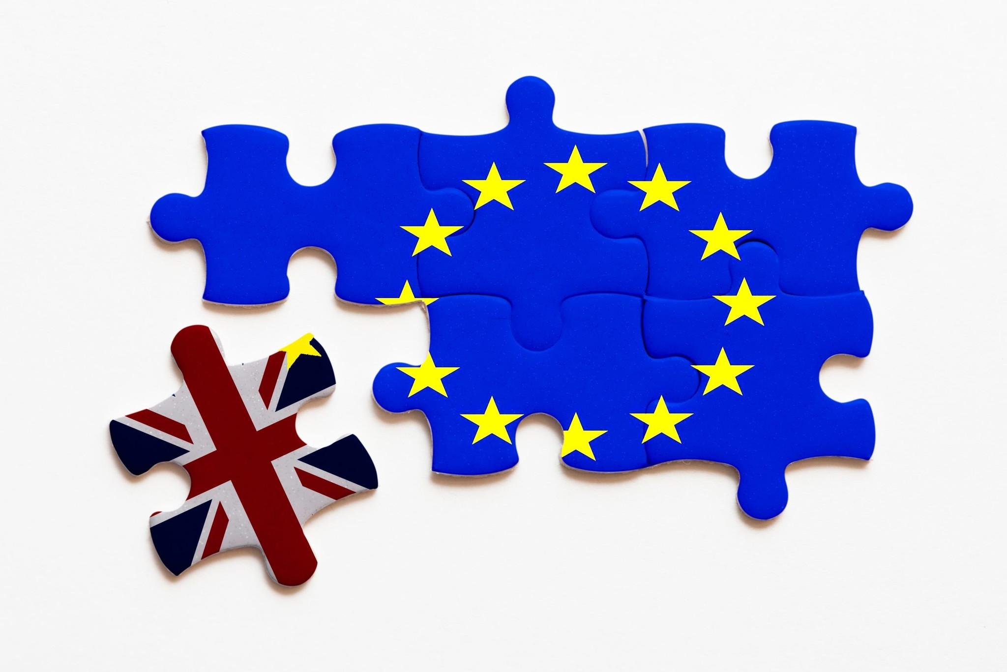 Tijdelijk minder voorraad door Brexit
