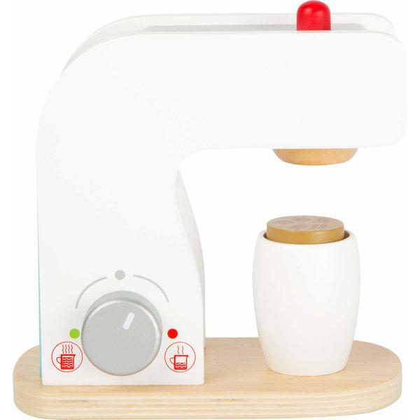 Small Foot Houten Koffiezetapparaat