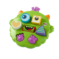 FP SILLY SORTIN MONSTER PUZZEL