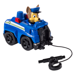 PAW PATROL Resque themed vehicles