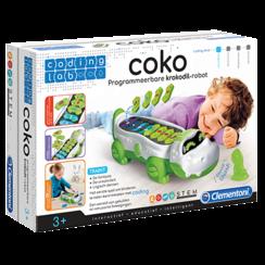 COKO ROBOT  Coding Lab (NL)