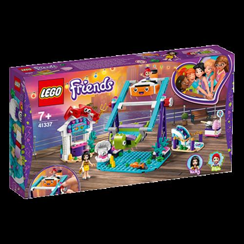 LEGO en FRIENDS LG FR 41337 ONDERWATERATTRACTIE