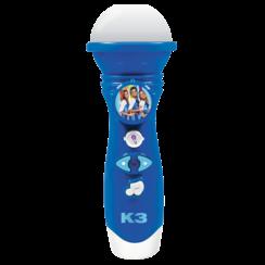 K3 : disco micro  Roller Disco v2