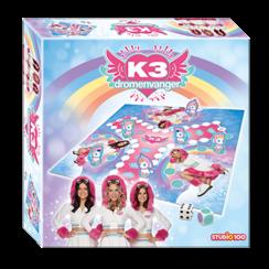 K3 : spel  Dromenvanger