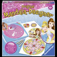 Mandala Designer (midi) Princess