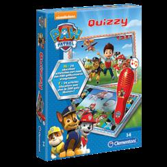 Quizzy PAW PATROL (NL+F)