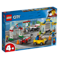 LEGO LG CITY 60232 GARAGE