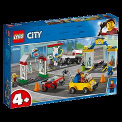 LG CITY 60232 GARAGE