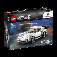 Lego SPEED 75895 1974 PORSCHE 911