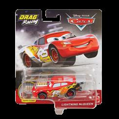 Cars XRS Drag Racing Singles Asst