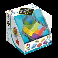 SG 412 Cube Puzzler Go