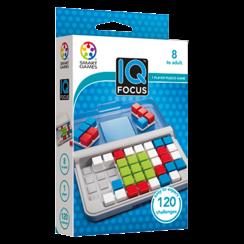 SG 422 IQ Focus