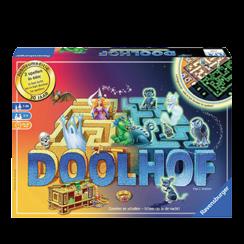 Doolhof G.I.T.D.
