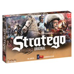 SPEL STRATEGO ORIGINAL 2017