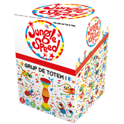 SPEL JUNGLE SPEED