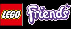 LEGO en FRIENDS