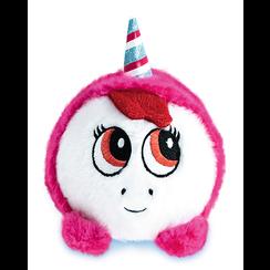K3 : squeezy knuffel Unicorn