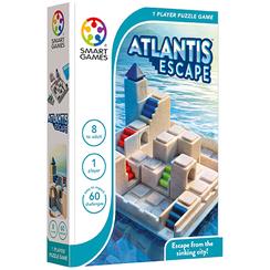 SG 442 Atlantis Escape